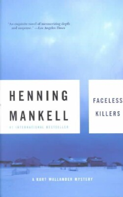 Faceless Killers: A Mystery (Paperback)
