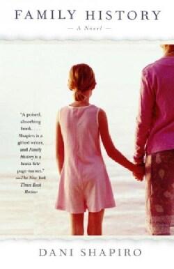 Family History (Paperback)