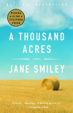 A Thousand Acres (Paperback)