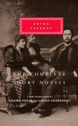 The Complete Short Novels (Hardcover)