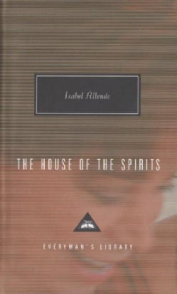 The House Of The Spirits (Hardcover)