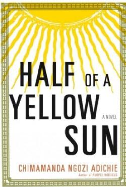 Half of a Yellow Sun (Hardcover)