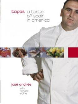 Tapas: A Taste Of Spain In America (Hardcover)