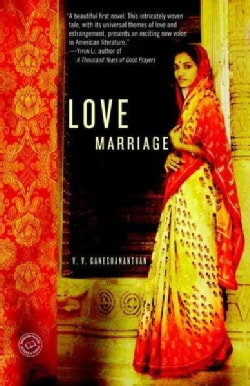 Love Marriage (Paperback)