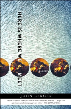 Here Is Where We Meet (Paperback)