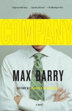 Company (Paperback)