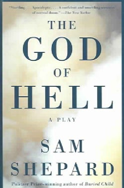 The God Of Hell: A Play (Paperback)
