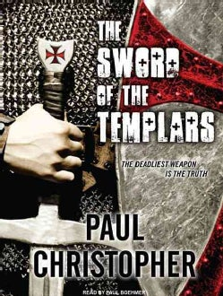 The Sword of the Templars (CD-Audio)