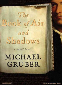 The Book of Air and Shadows (CD-Audio)