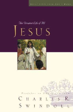 Jesus: The Greatest Life of All (Paperback)