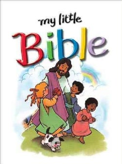 My Little Bible (Hardcover)