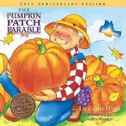 The Pumpkin Patch Parable (Hardcover)