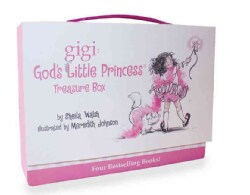 Gigi, God's Little Princess Treasure Box Set (Hardcover)