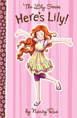 Here's Lily (Paperback)