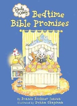 Really Woolly Bedtime Bible Promises (Board book)