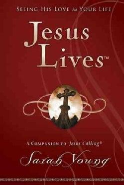 Jesus Lives (Hardcover)