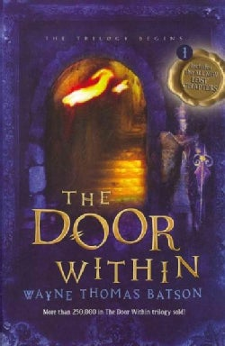 The Door Within (Paperback)