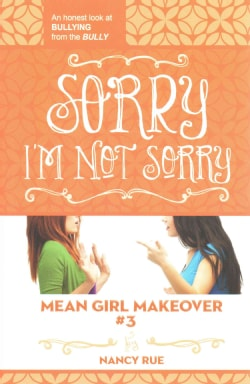Sorry I'm Not Sorry (Paperback)