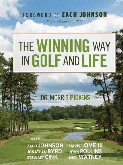 The Winning Way in Golf and Life (Hardcover)