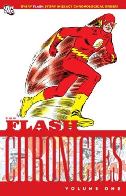 The Flash Chronicles 1 (Paperback)
