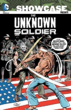 Showcase Presents the Unknown Soldier 2 (Paperback)