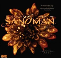 The Annotated Sandman 3: The Sandman # 40-56 (Hardcover)