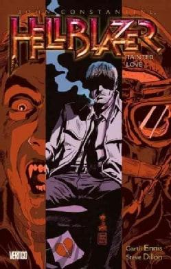 John Constantine, Hellblazer 7: Tainted Love (Paperback)