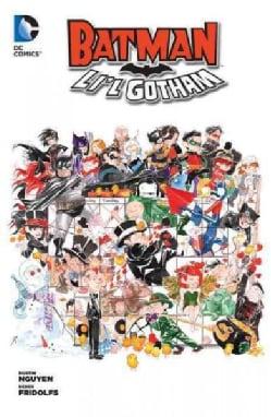 Batman Li'l Gotham 1: Li'l Gotham (Paperback)