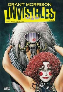 Invisibles 1 (Hardcover)