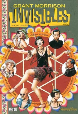 Invisibles 2 (Hardcover)