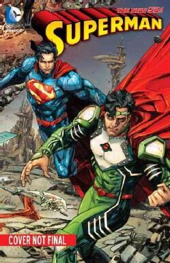 Superman: Return to Krypton (Hardcover)