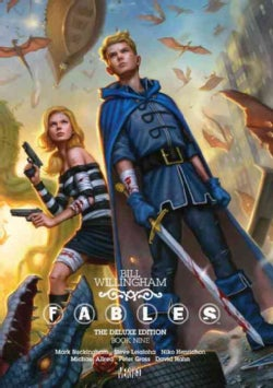 Fables 9 (Hardcover)
