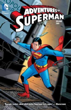 Adventures of Superman 2 (Paperback)