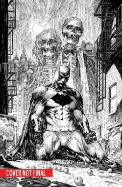 Batman Black and White 4 (Paperback)