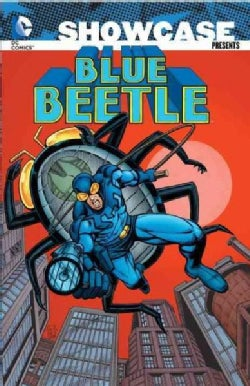 Showcase Presents: Blue Beetle 1 (Paperback)