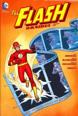 Flash Omnibus 1 (Hardcover)