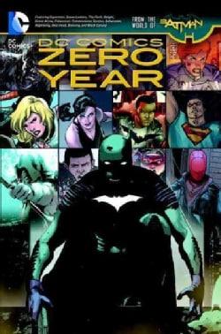 Zero Year: Zero Year (Paperback)