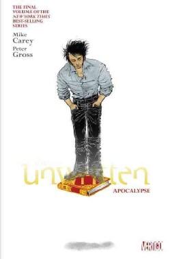 Unwritten 11: Apocalypse (Paperback)
