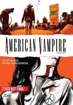 American Vampire 7 (Paperback)