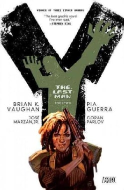 Y the Last Man 2 (Paperback)