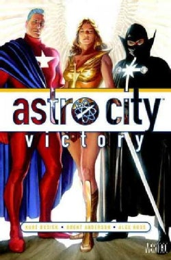 Astro City: Victory (Paperback)