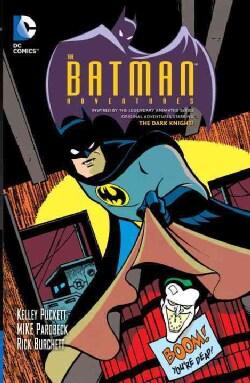 The Batman Adventures 2 (Paperback)