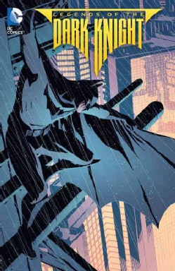 Batman Legends of the Dark Knight 4 (Paperback)