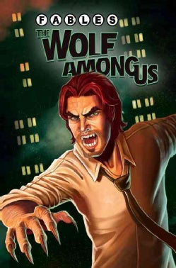 Fables 1: The Wolf Among Us (Paperback)