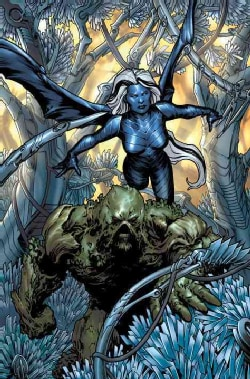 Swamp Thing 7: Season's End (Paperback)