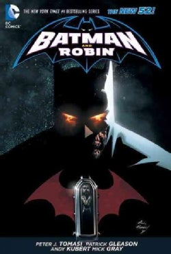Batman and Robin 6: The Hunt for Robin (Paperback)
