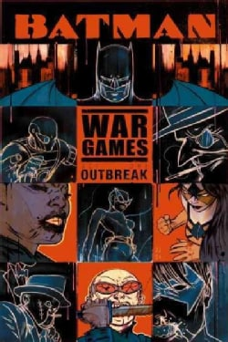 Batman War Games 1 (Paperback)