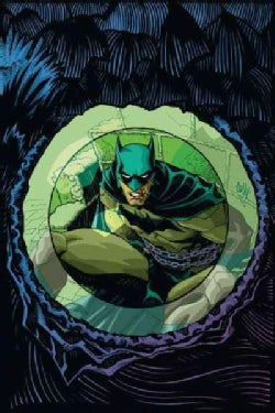 Batman Legends of the Dark Knight (Paperback)