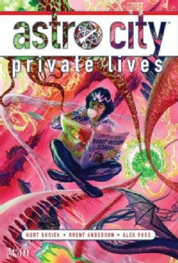Astro City: Private Lives (Paperback)