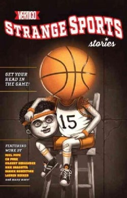 Strange Sports Stories (Paperback)